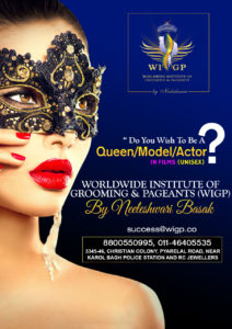 WIGP Pageant Grooming Brochure